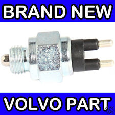 Volvo S60, S80 Reverse Light Switch (Manual M56 Gearbox)