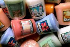 """Yankee Candle Votives """"Your Choice"""""""