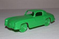 1950's Plasticraft Mercedes Benz 300SL Gullwing, Nice Original