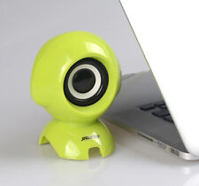 Mini USB Portable 3.5mm Audio Jack Lound Speaker For TV iPod Laptop PC Phone MP3