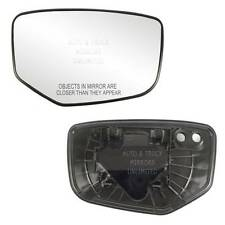 NEW Mirror Glass WITH BACKING HONDA ACCORD Passenger Right Side