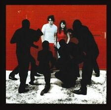 White Blood Cells [LP] by The White Stripes (Vinyl, Dec-2010, Third Man Records)