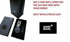 Montblanc iPhone 10 9 X Android Smart Phone Security Keyring Pen E-tag Etag Case Buy 2 Get 1 OFFER