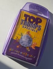 Top Trumps Specials The World of Roald Dahl Goodies & Baddies