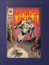 Second Life of Doctor Mirage (Valiant, Nov. 1993) #1A
