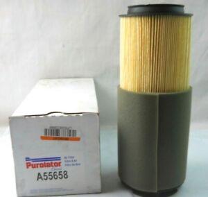 Engine Air Filter Purolator A55658