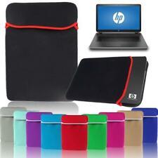 "Soft Neoprene Sleeve Case Cover Bag For 10"" to 15"" HP Pavilion Spectre Laptop"