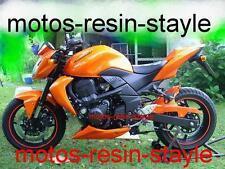 Bugspoiler  + Hinterradabdeckung  Kawasaki Z 750   2007 --> 2014