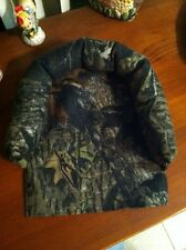 Mossy Oak Camo Infant Car Seat Head Support You Pick The Color And Fabric