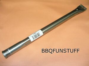 "Charbroil, Sears & Kenmore Gas Grills 15-7/8"" Stainless Tube Burner CBP5"