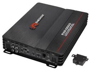 Renegade RXA1000D Class D Digital Mono Amplifier 1000 Watt New
