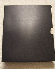 New ListingWhite Ace Stamp Album Dust Case For 100 & 100H Binders Getting Hard To Find!