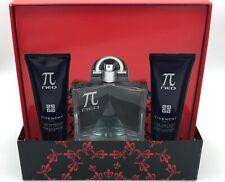Estuche regalo Givenchy Pi Neo Eau de toilette 100ml + gel + Balsamo