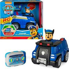 PAW Patrol Chase RC Police Cruiser Remote Control Car Vehicle Kids Toy