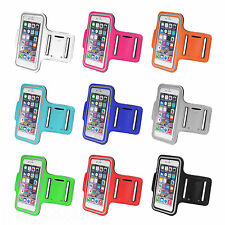 Sport Course Jogging Gym Bande de bras Étui Support pour iPhone 5/5S/SE/6/6 Plus
