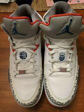 "Nike Air Jordan SON OF MARS ""TRUE BLUE, Size 11.5"