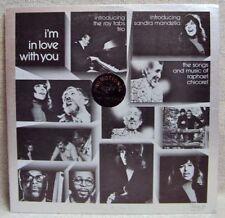 Promo Double LP 33 RPM Speed Vinyl Records