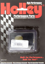 Holley Performance 12-806 Electric Fuel Pump Check Valve Rebuild Kit Blue