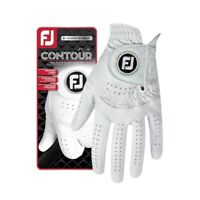 Footjoy Contour FLX MLH Golf Glove / (For Right Handed Golfer) - SIZE XL