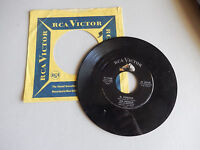 JOE REISMAN joey's song / el dorado RCA    45