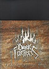 DARK FORTRESS - tales from eternal dusk LP
