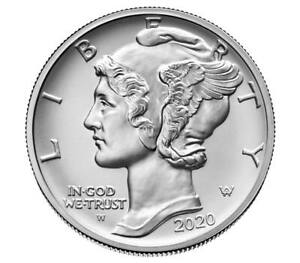 2020 US Mint 1oz American Eagle Palladium Uncirculated Coin