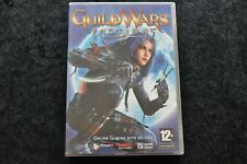 Guild Wars Factions PC Game