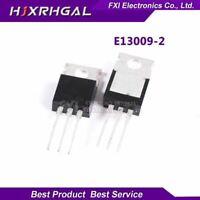 10PCS MJE13009 E13009-2 TO220 13009 E13009 TO-220 original