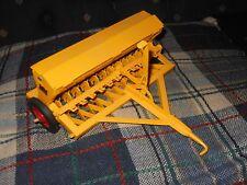 Minneapolis Moline grain drill  (Oliver, White) 1/16   custom made