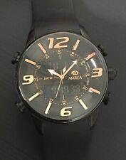 BIG Marea Funcionando Quartz 47,5mm watch reloj analog digital ana digi