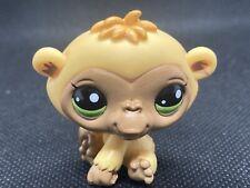 Littlest Pet Shop Authentic Lps 2457 Monkey Chimpanzee Blythe