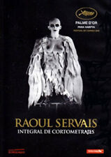 Raoul Servais - Short Films Collection NEW PAL Arthouse DVD France