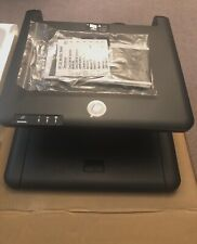 NEW HP QM196AA LCD Docking Station Laptop Notebook Monitor Stand