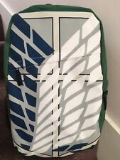 Attack On Titan School Backpack Brand New.