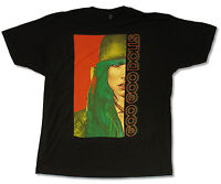 Goo Goo Dolls Split Tour 2013 Black T Shirt New Official Magnetic 2Xl