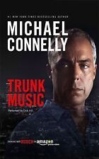 Michael Connelly TRUNK MUSIC Harry Borch Unabridged 13 CDs 15 Hr *NEW* FAST Ship