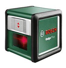 BOSCH Quigo2 QUIGO Self Levelling Cross Line Laser Spirit Level Mounting NEW