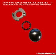 Bugaboo Cameleon 3 Komplettset Repkit Modell 3 Komplettset 1x Scheiben 1x Kappe