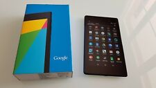 "Tablet PC Nexus 7 32 Go, Wi-Fi, 17,8 cm (7"") Noir"