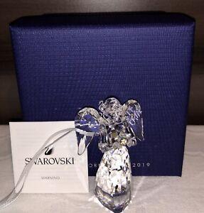 Swarovski 5457071 Engel Ornament 2019  Neu & OVP