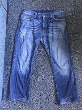 true religion jeans W36 Straight Fit