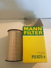 Fuel Filter PU825X Mann 3C0127434 3C0127177 Genuine Top Quality Guaranteed New