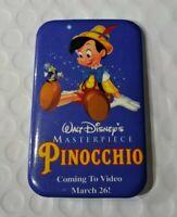 HERCULES   1998  Disney  Movie  PINBACK  PIN #311