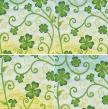 Vintage/Retro Floral Floor & Wall Tiles