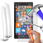Double Paquet Film protecteur écran en verre trempé pour Nokia Lumia 930