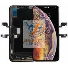 VETRO TOUCH SCREEN LCD DISPLAY PER APPLE IPHONE XS MAX TFT INCELL PARI ORIGINALE