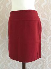 Plissee-Rock 011874 Maxirock Maxi Skirt Falten taupe