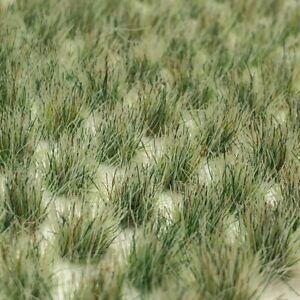 Winter Grass Static Grass Tufts (2mm, 4mm, 6mm)
