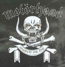 March or Die 0886972405322 by Motorhead CD
