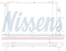 Radiator Front Nissens 60469A fits 93-95 Audi 90